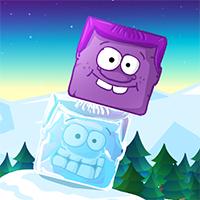 Icy Purple Head