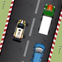 Car Traffic