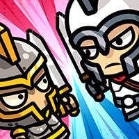 Mini Battles – 6 Players