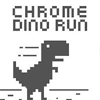 Dino Run (Chrome Dino)