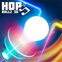 Hop Ballz 3D