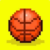 Bouncy Hoops Online