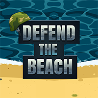 Defend the Beach