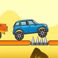 Jeep Trucker