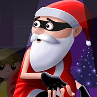 Santa Thief