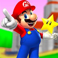 Mario Adventure World