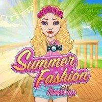 Summer Fashion Dress Up