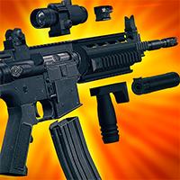 Custom Gun Creator