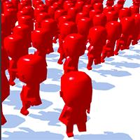 Crowd City Online