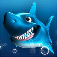 Jumpy Shark