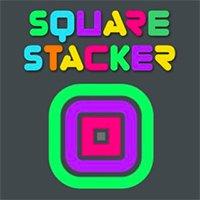 Square Stacker