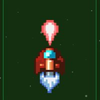 Pixel Rocket