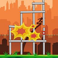 Tower Boom