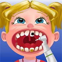 Dentist Doctor Teeth