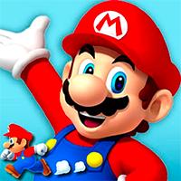 Super Mario Coin Adventure