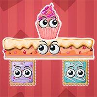 Cake Stack