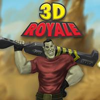 3D Royale – CS Portable Online
