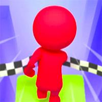 Fall Race 3D