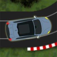 Slot Car Challenge