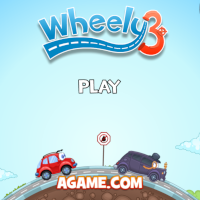 About Wheely 3 Game