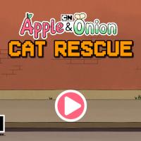 Ano Cat Rescue