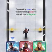 Avengersendgame