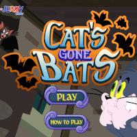 Cat S Gone Bats