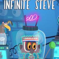 Ccm Infinite Steve