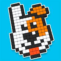 Pixel Slide