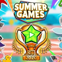 Cn Summer Games
