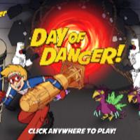 Henry Danger Day Of Danger