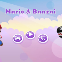 Mario And Banzai
