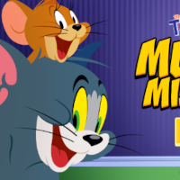 Tom and Jerry Memory Mischief