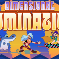 Mm Dimensional Domination