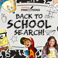 Nick Back To School Search