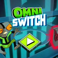 Ben 10 Omni Switch
