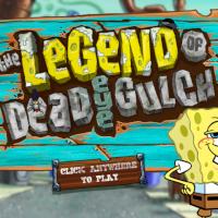 SpongeBob Questpants New