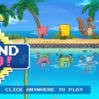Spongebob Land Ho
