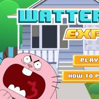 GumBall Watterson Express