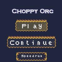 Choppy Orc