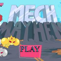 Mech Mayhem