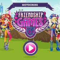 Motocross Friendship Games