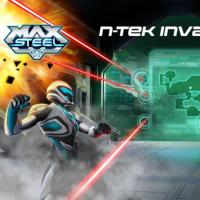 N-Tek Invasion