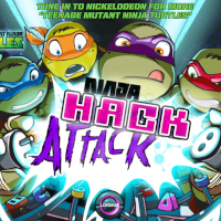 Ninja Hack Attack