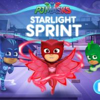 Starlight Sprint