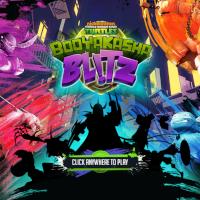 Booyakasha Blitz