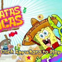SpongeBob Pinatas Locas