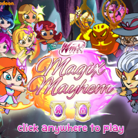 Magix Mayhem