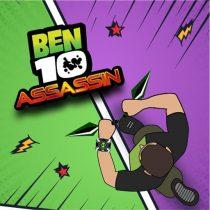 Ben 10 Assassin