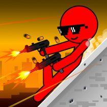 Chaos Gun Stickman Games Online